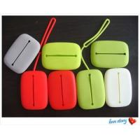 China China manufacturer silicone card case ,fashion silicone card case ,silicone card case wholesale