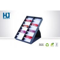Quality OEM Service Counter Display Boxes For Sunglasses From Display Manufacturer In Shenzhen for sale
