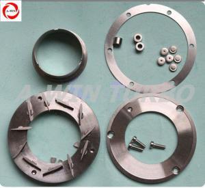 China Automobile Turbocharger Nozzle Ring BV50 53049700035 / 53049700043 wholesale