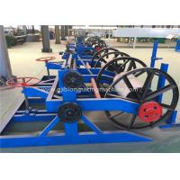 China Automatic High Speed PVC Coating Machine 1900x450x1000mm for Warming Piping wholesale
