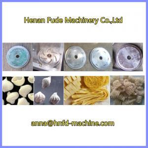 China Pasta making machine,multi-function noodle making machine wholesale