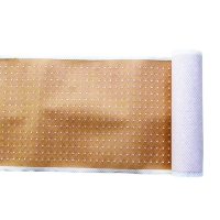 China 18cmx5m Zinc oxide adhesive perforated plaster wholesale