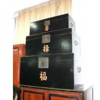 China Asian Antique Furniture--Chinese Antique Box, Chest & Trunks on sale