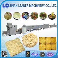China Commercial instant noodle machine food processing industries wholesale