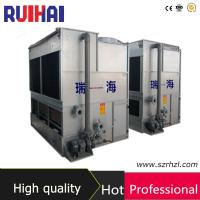 CTI Certification Cross Flow Closed Loop Cooling Tower