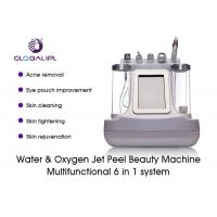 China 6 Inch LCD Screen Skin Rejuvenation Device For Deep Cleaning / Face Lifting wholesale