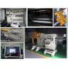 NC Servo Feeding Coil Straightening Machine with 20m/min Fast Speed Decoiler