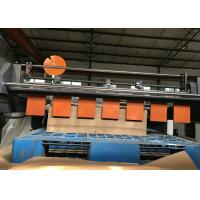 China Industrial Paper Cutting Machine Roll To Sheet Cutter 50 To 500gsm wholesale