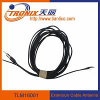 China extension cable car antenna/ car accessories/ car antenna adaptor TLM16001 wholesale
