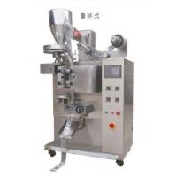 China Particle packing machine for tea packaging machine, packaging machine,Rice packaging machine 304 wholesale