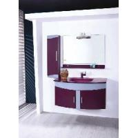 Quality Bathroom Cabinet / PVC Bathroom Cabinet (2056) for sale