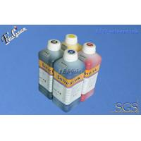 China Drying Fast Mimaki ES3 6 Color 1000ml Solvent Ink For CJV30 JV3 JV5 JV33 Printer wholesale