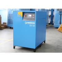 China Direct Driven Screw Type Low Noise Air Compressor , 15hp Ultra Quiet Air Compressor TMC Air End wholesale
