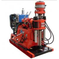 China Spindle Rotary Drilling Rig / Exploration Drilling Torque 2760 N.m wholesale
