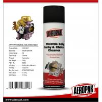 Buy cheap AEROPAK 500ml High Quality Carburetor Purifier for Car Washing&Cleaning from wholesalers
