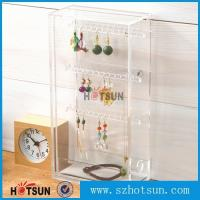 Buy cheap Clear Small Acrylic Box, Transparent Acrylic Box, Acrylic Jewelry Box from wholesalers