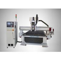 China A Plate type CNC Router Machine Automatic Blades Changing System PEM -2030M wholesale