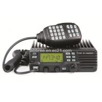 China ICOM Vehicle Radio, IC-V8000 Car Radio , 75W, VHF wholesale