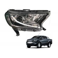China OE Style Head Lamp Assy for Ford Ranger T7 2015 Automobile Spare Parts on sale