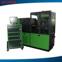 Buy cheap ADM800GLS,Common Rail System Test Bench and Mechanical Fuel Pump Test Bench,15Kw from wholesalers