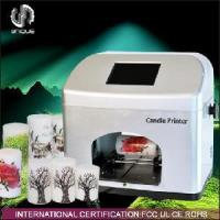 Buy cheap Excellent Candle Printer (UN-SO-M03) from wholesalers