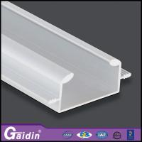 China China manafacturer different suface kitchen cabinet painting aluminium profile extrusion wholesale