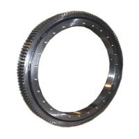 China China manufacturer of slewing bearing, High quality Chinese slewing ring wholesale