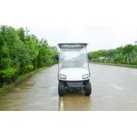 China golf cart with 10 person wholesale
