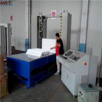 China D T EPS / XPS Hot Wire Foam Cutting Machine Industrial Computer Control System wholesale