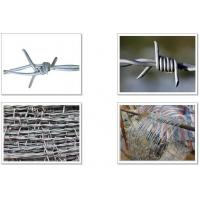 Barbed wire of weldedwiremesh fence com