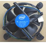 China 45CFM Intel Quiet CPU Cooler Pure Copper Base Silent CPU Fan For Desktop wholesale