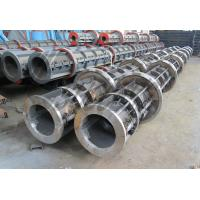 China Precast Prestressed Concrete Poles Plant / Spun Concrete Pole wholesale