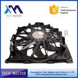 China B-M-W E83 Radiator Fan Motor Auto Parts Car Cooling Fan 17113452509 17113442089 wholesale