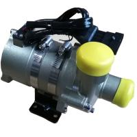 China 24VDC OWP-7000KL67 High Pressure Auto Electric Water Pump Max Flow 5500L / H For BYD YUTONG BEV Bus wholesale