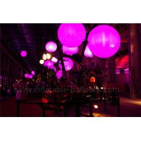 Ceiling Hanging Inflatable Lighting Balloon