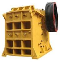 China Sentai Brand Mini Concrete Jaw Crusher with less cost, high quality wholesale