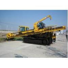 Buy cheap Horizontal Drill Rig Anchor Rig Full Hydraulic Rubber Crawler Cummins Diesel from wholesalers