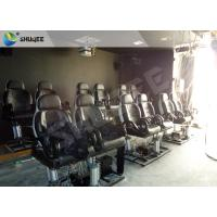 China Special Effect 5D Movie Theater System With Motion Rides 5D Home Theater wholesale