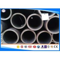 China Seamless Carbon Steel Tubing DIN 1626 1.0305 Steel Material OD 25-800 Mm wholesale
