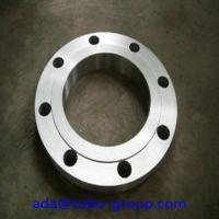 """China N06975Ni-cr-w-mo Alloy n06230 Forged Steel Flanges BW RF SCH40 300LB 20"""" wholesale"""