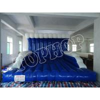 China PVC Tarpaulin Surfboard Inflatable Sports Games USA CE For Adults Kids wholesale