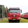 Buy cheap 3825 + 1350mm Wheel Base Heavy Duty Truck Trailers / Dump Truck Sinotruk Howo 6x4 from wholesalers