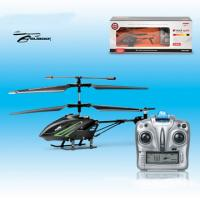 China S880 19CM New Product Black Wizard 3.5CH Alloy RC Helicopter For Sale With Gyro on sale