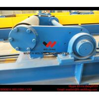 China H Beam Line Auto H Beam Assembly Machine With Welder / 1800mm Web Height wholesale