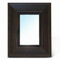Buy cheap Framed Bathroom/Wall Mirror, Available in Various Colors and Sizes from wholesalers