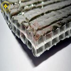 China Reflective Aluminum Foil Bubble Insulation wholesale