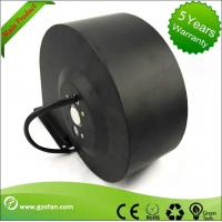 China EC Forward Curved Centrifugal Fan , Industrial Fans And Blowers High Pressure wholesale