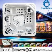 China 5 Seats Outdoor SPA (S800) wholesale