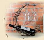 European wine rack craftwork Decoration