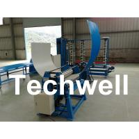 China Panasonic PLC Control Three Roller Curving Machine, 3 Roller Bending Machine wholesale